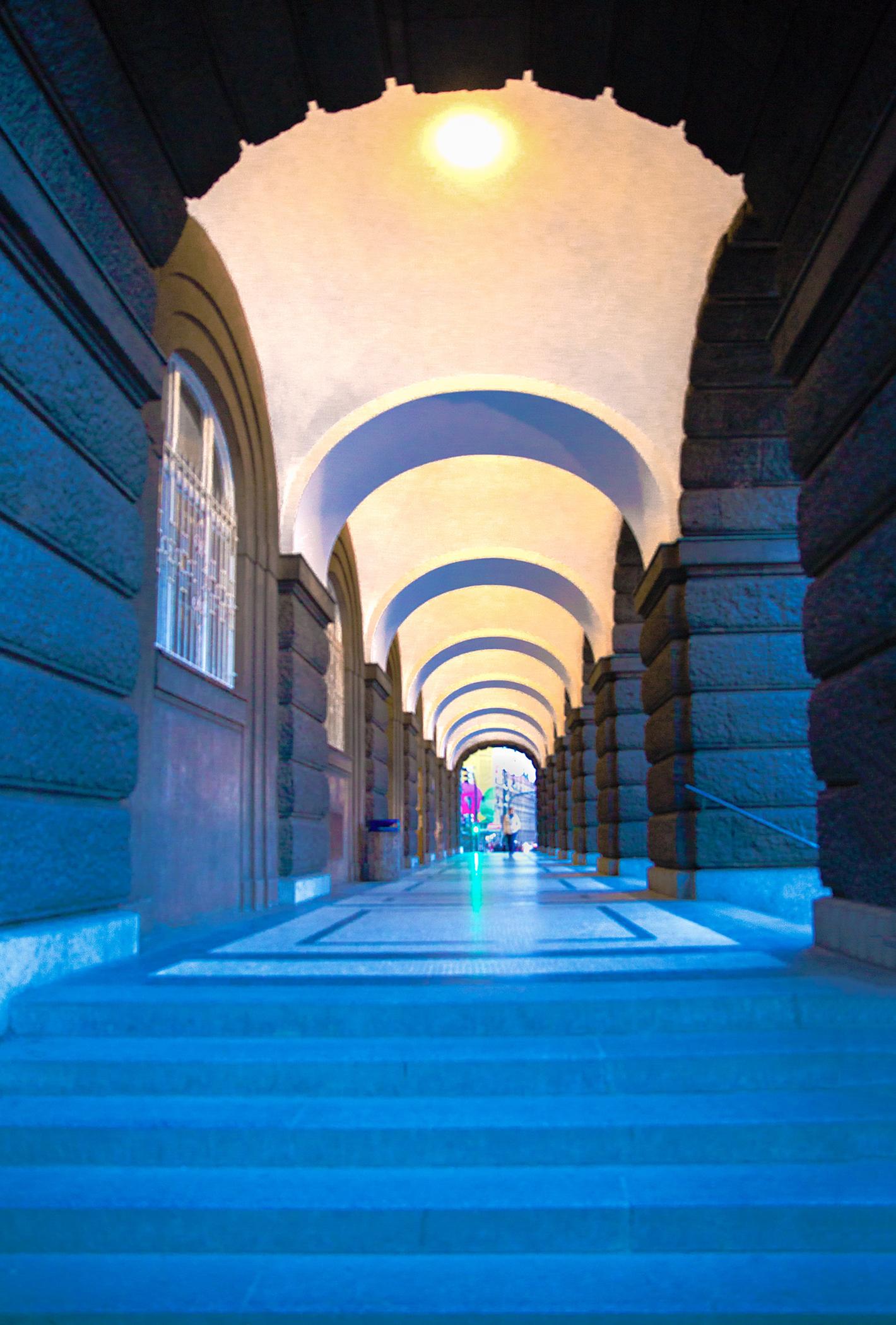 Praha_Passage