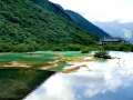 Huanglong_Valley_Sichuan