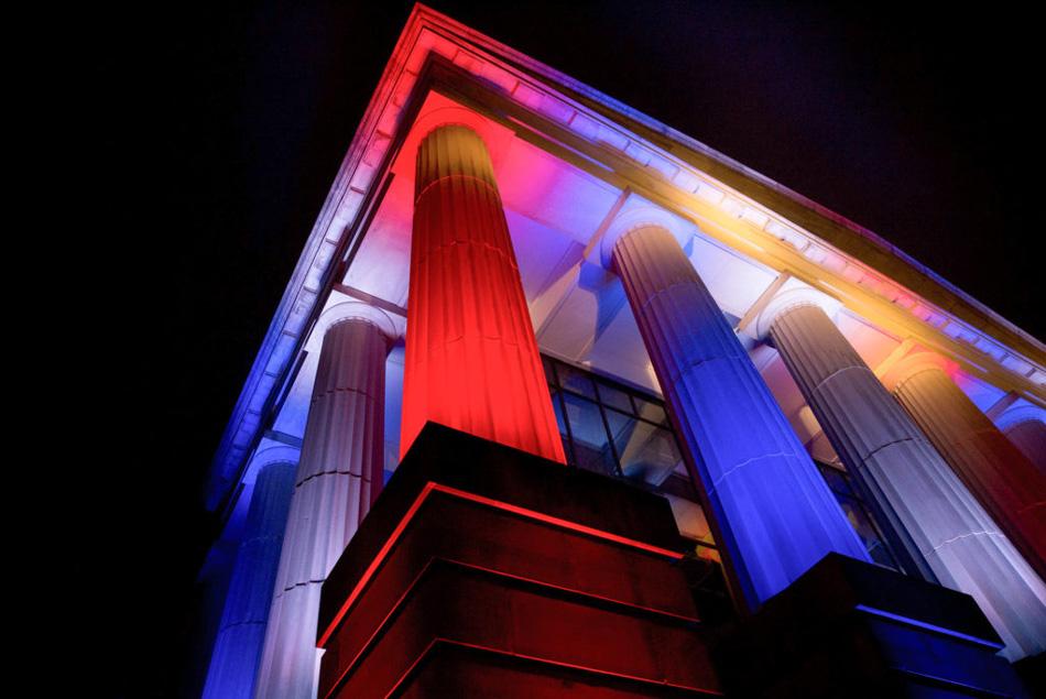 Memorial Auditorium Raleigh, NC
